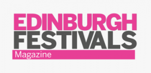 Edinburgh Festivals Magazine articles by Mark Fisher